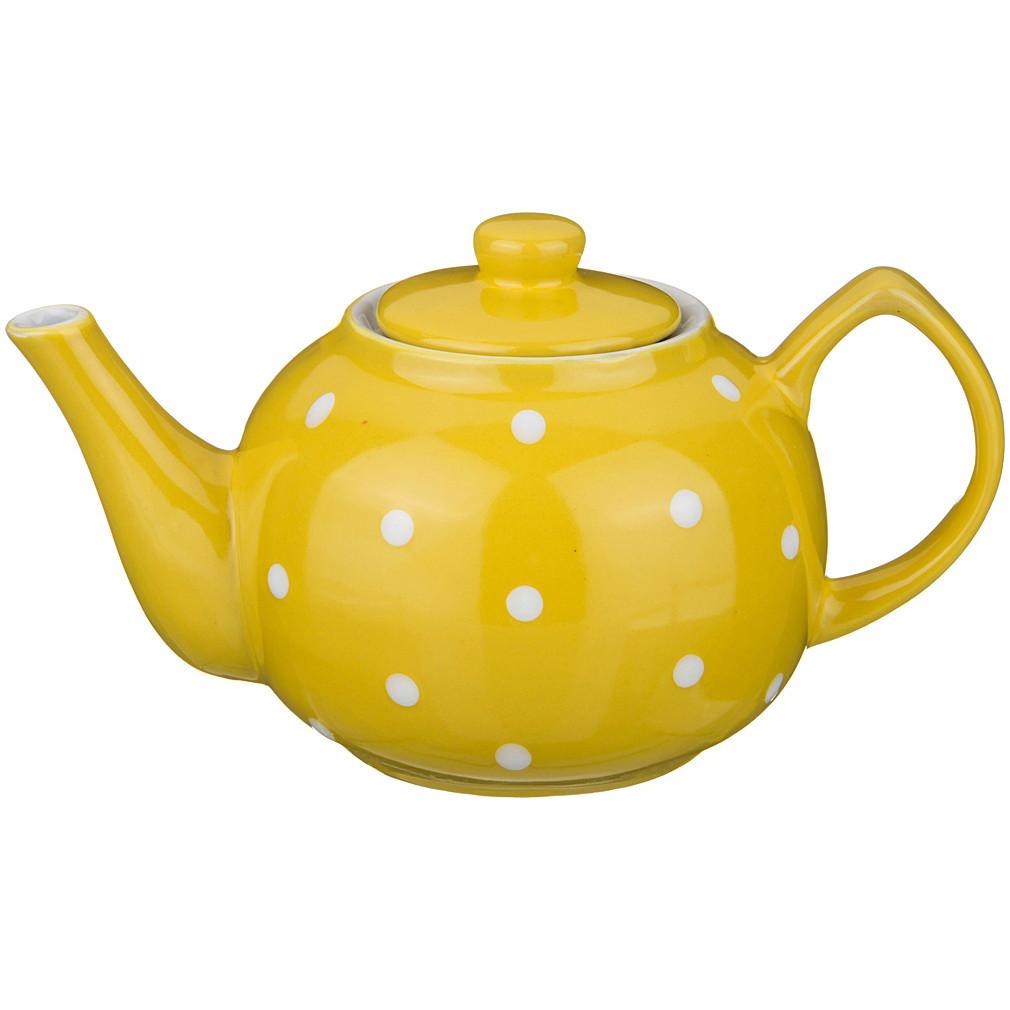 {} Agness Заварочный чайник Carson  (860 мл)