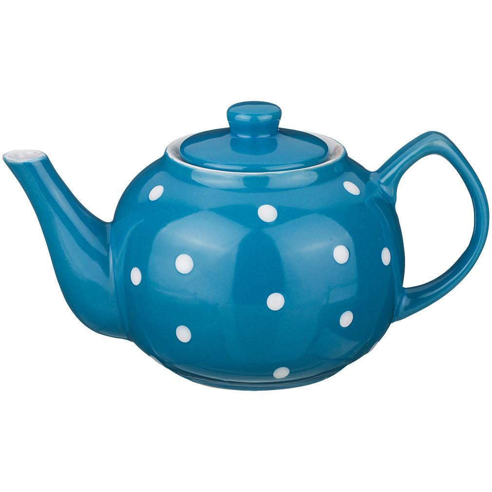 {} Agness Заварочный чайник Celia  (860 мл)