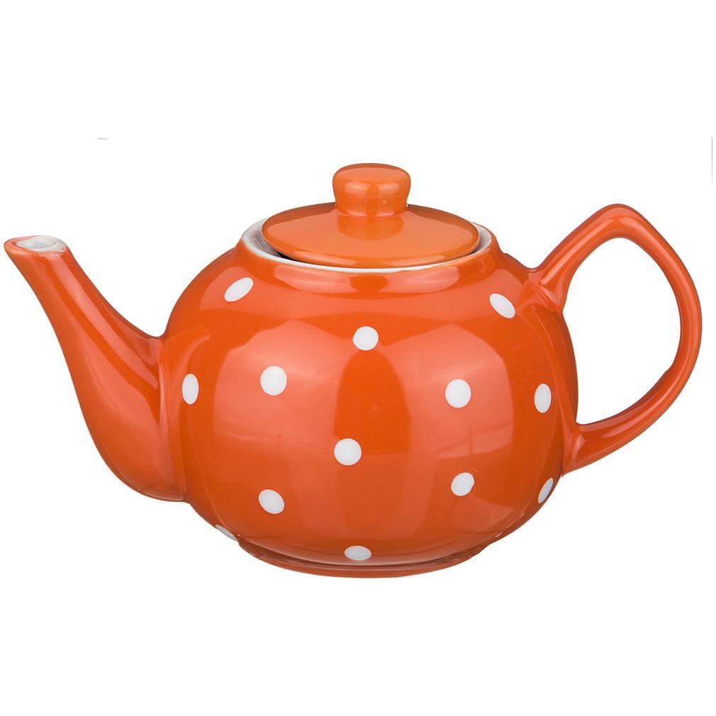 {} Agness Заварочный чайник Amlodi  (860 мл)