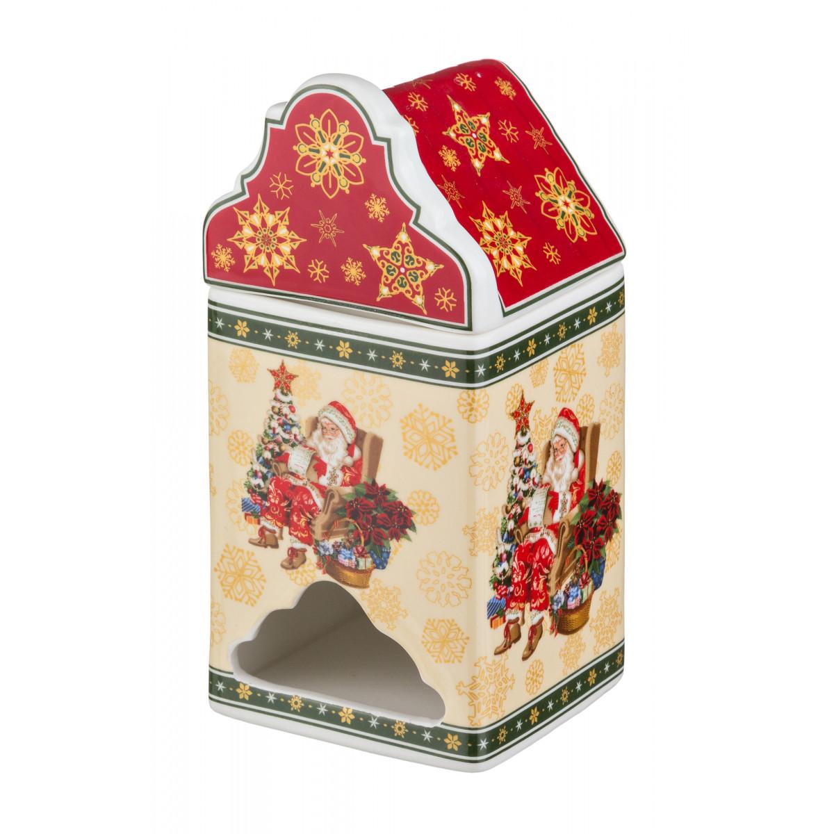{} Lefard Подставка для кухни Damask  (9х9х18 см) подставка для предметов bedminster damask abd tr 1073292