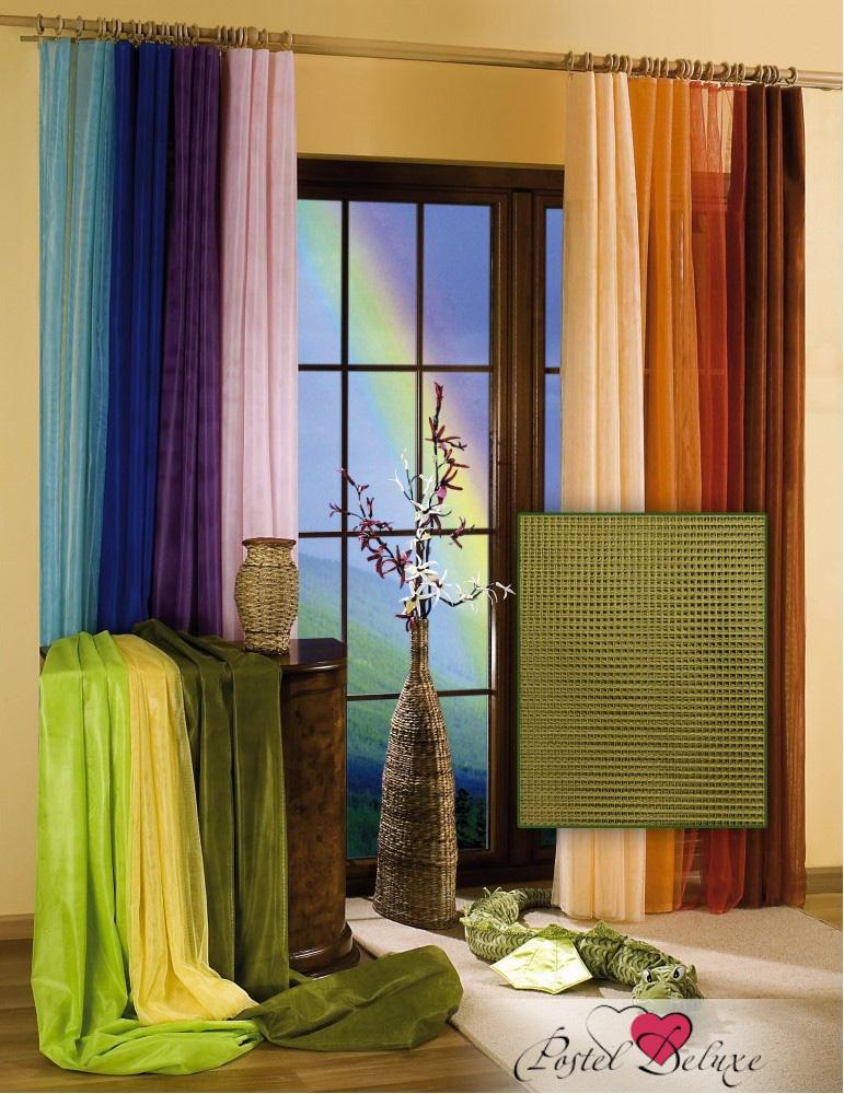 Шторы Wisan Классическиешторы NidaleeЦвет: Оливковый шторы wisan классические шторы гражиана цвет золотистый