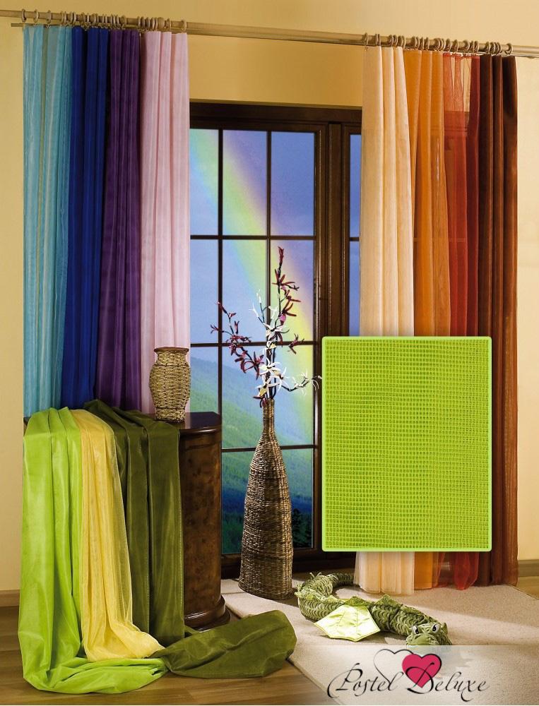 Шторы Wisan Классическиешторы NidaleeЦвет: Салатовый шторы wisan классические шторы гражиана цвет золотистый