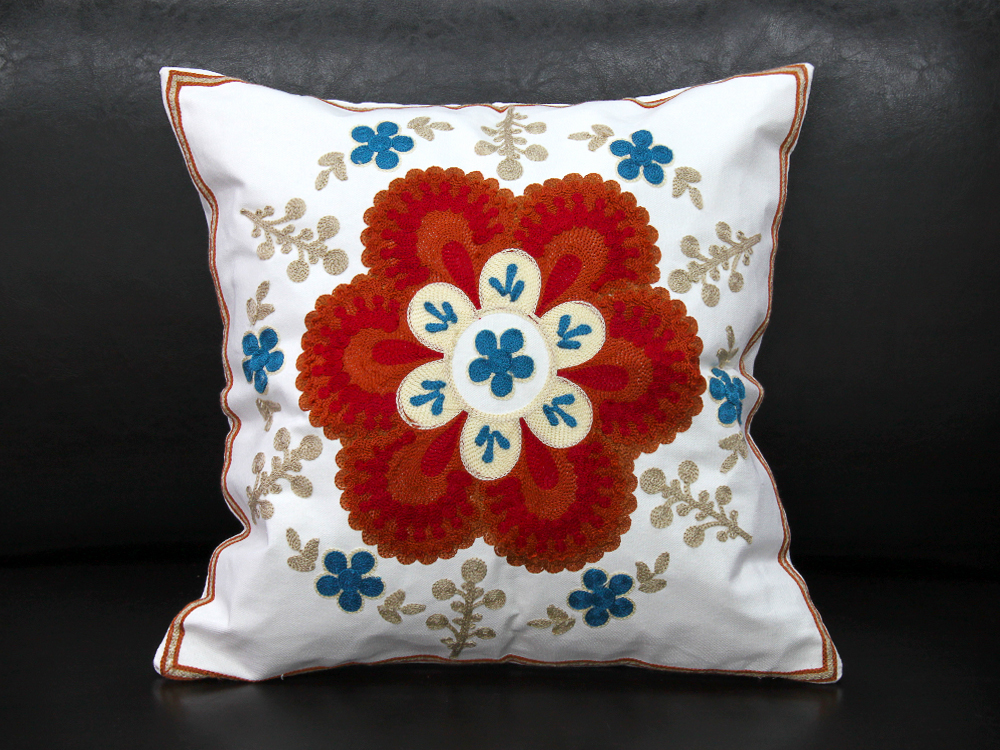 Декоративные подушки Tango Декоративная наволочка Bombay (45х45) панель декоративная awenta pet100 д вентилятора kw сатин