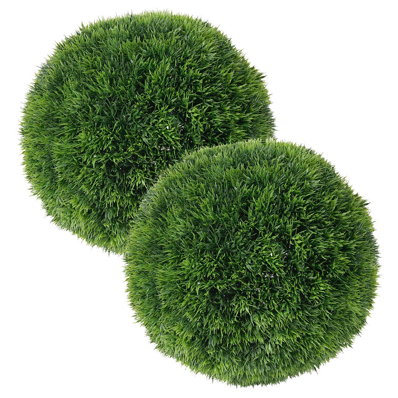{} ARTEVALUCE Искусственное растение Gabbia (19 см - 2 шт) lefard искусственное растение arley 85 см