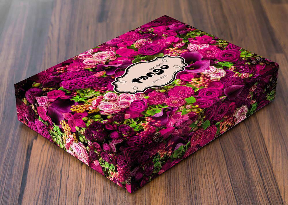 Постельное белье Tango Постельное белье Anfora (2 сп. евро) постельное белье адель шоколад евро