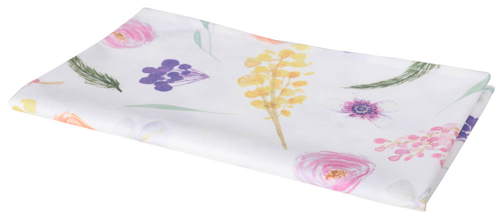 {} Apolena Дорожка на стол Flutter (40х140 см) apolena дорожка на стол beautiful 40х140 см