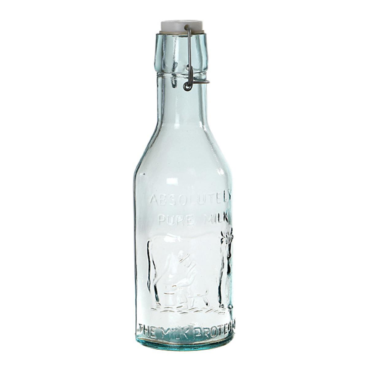 {} San Miguel Бутылка для молока Joey  (31 см) san miguel ваза isabella 25 см