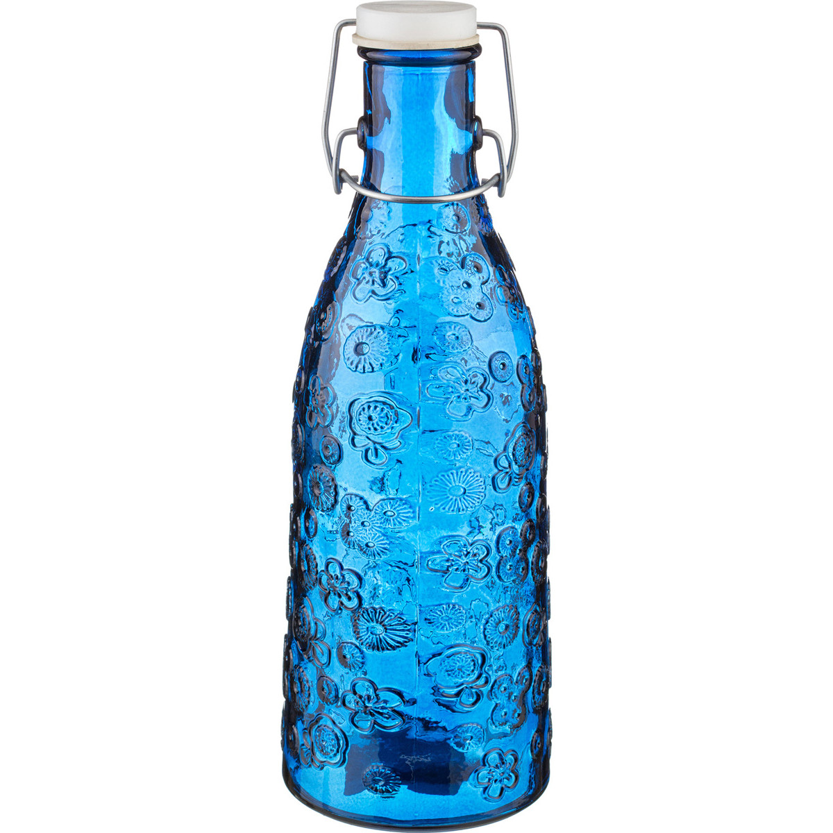 {} San Miguel Бутылка Флора (950 мл) san miguel ваза isabella 25 см