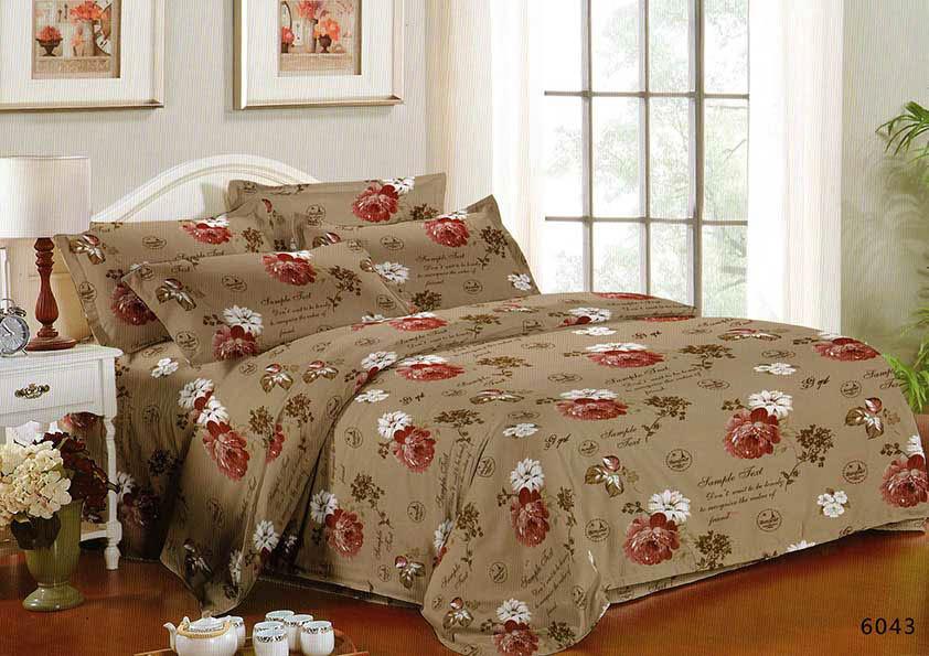 {} Eleganta Постельное белье с одеялом Katey  (1,5 спал.)