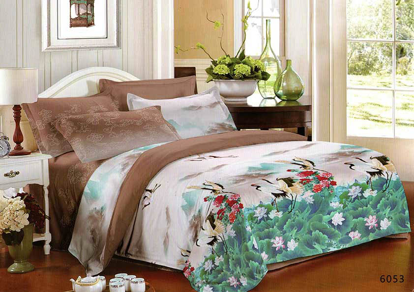 {} Eleganta Постельное белье с одеялом Blair  (2 спал.)