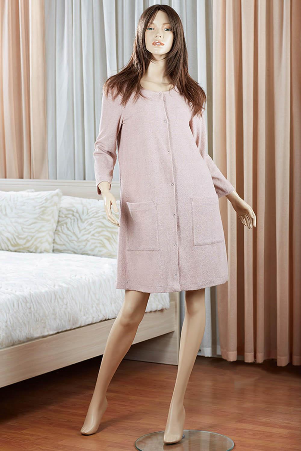 комплект мужской primavelle m diego Туники, сарафаны Primavelle Одежда для дома Susanna Цвет: Бежевый (M-L)