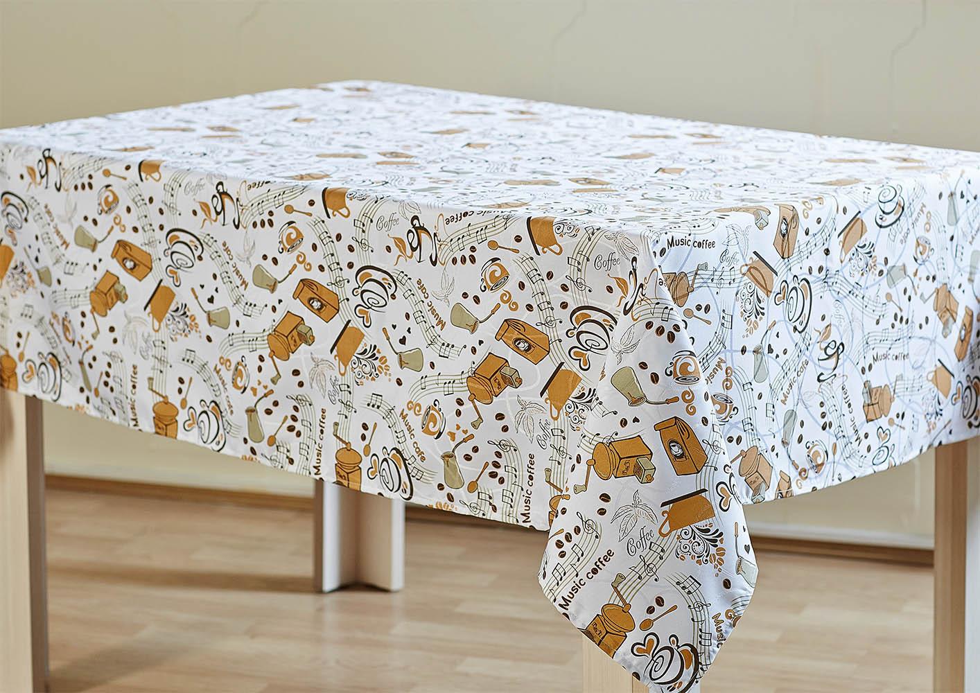 Скатерти и салфетки Primavelle Скатерть Maora  (150х220 см) скатерть boyscout прямоугольная 110 x 150 см
