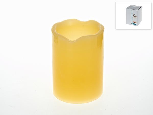 {} ENS GROUP Декоративная свеча Milburn (8х10 см) ens group карандашница телефон 12 см