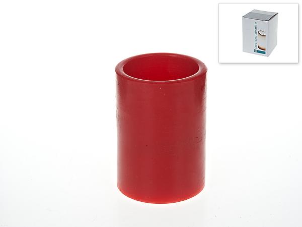 {} ENS GROUP Декоративная свеча Beta (8х10 см) ens group декоративная свеча devereux 6х12 см