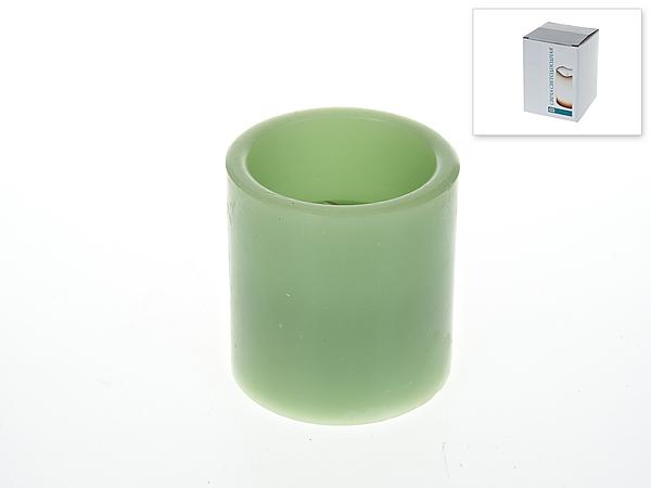 {} ENS GROUP Декоративная свеча Ulrica (8х10 см) ens group декоративная свеча devereux 6х12 см