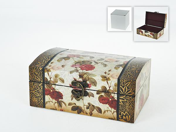 {} ENS GROUP Шкатулка Розарий (11х15х24 см) подставка под ложку ens group чайная роза