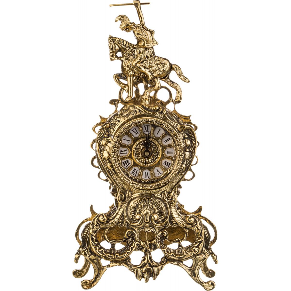 {} Alberti Livio Часы Modena  (38 см) матрас livio a беспружинный 160х200 см