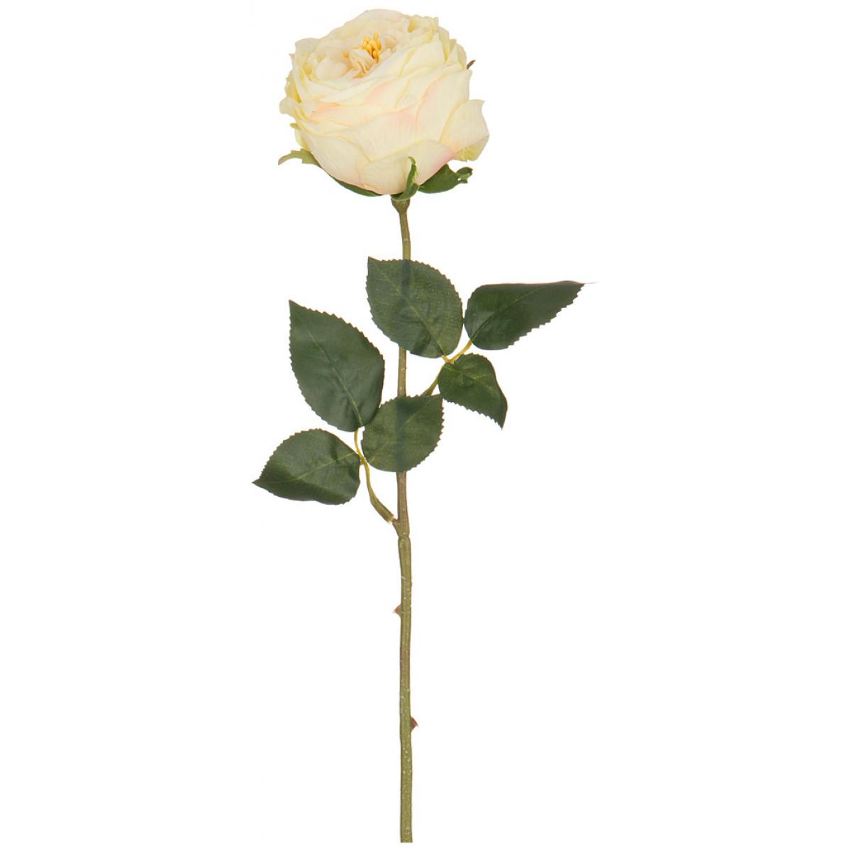 {} SILK-KA Искусственный цветок Assur  (50 см) silk ka