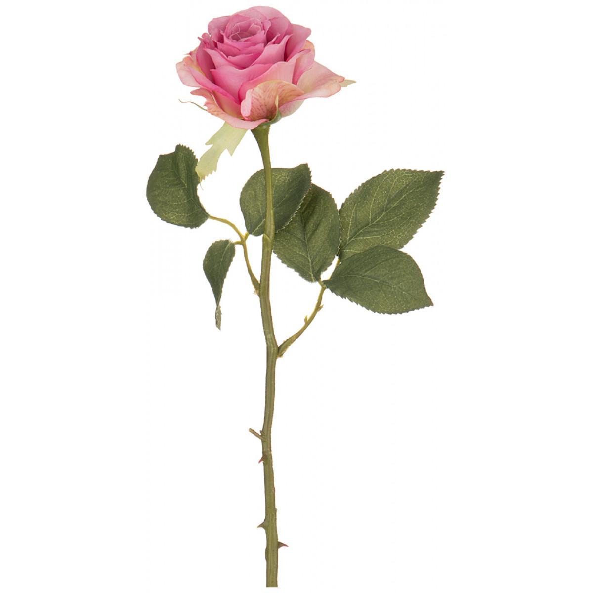 {} SILK-KA Искусственный цветок Winifred  (38 см) silk ka