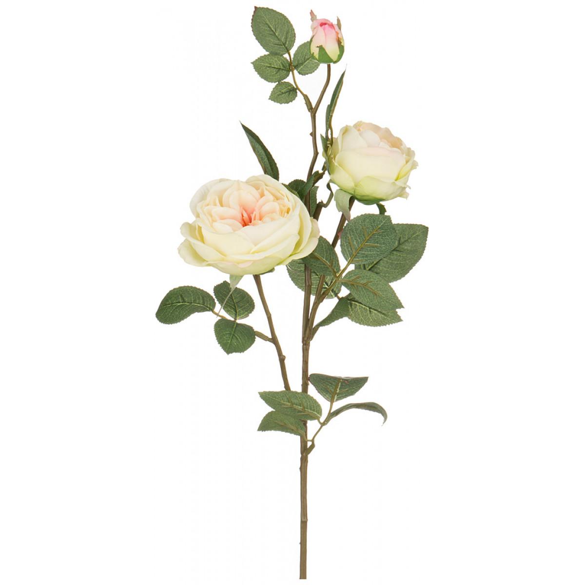 {} SILK-KA Искусственный цветок Eloise  (74 см) silk ka