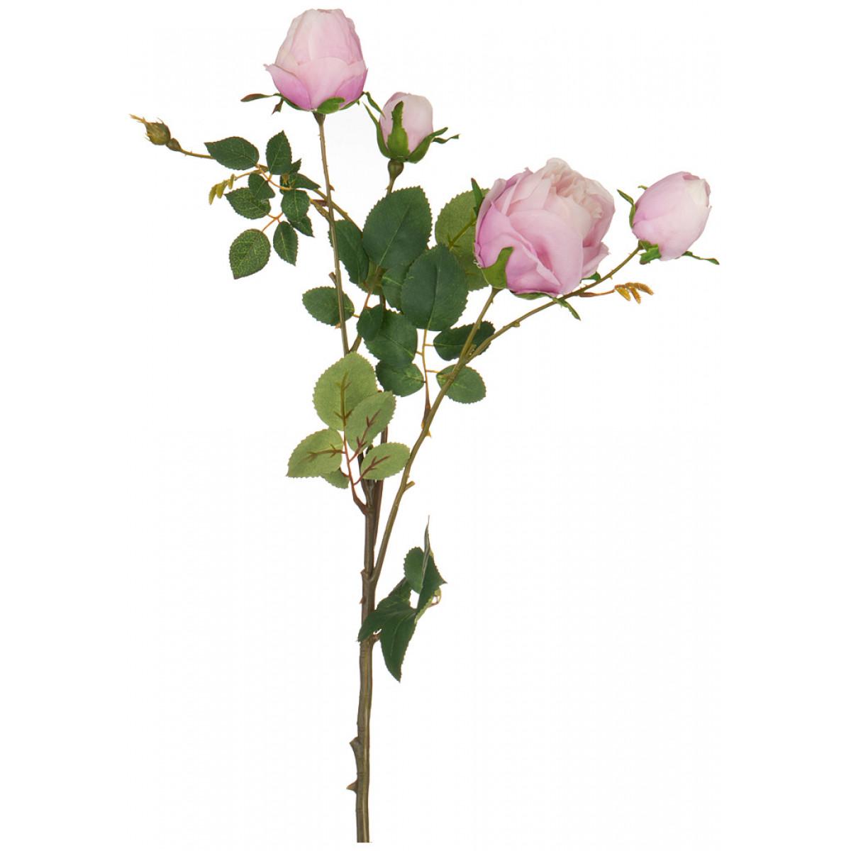 {} SILK-KA Искусственный цветок Berniece  (60 см) silk ka