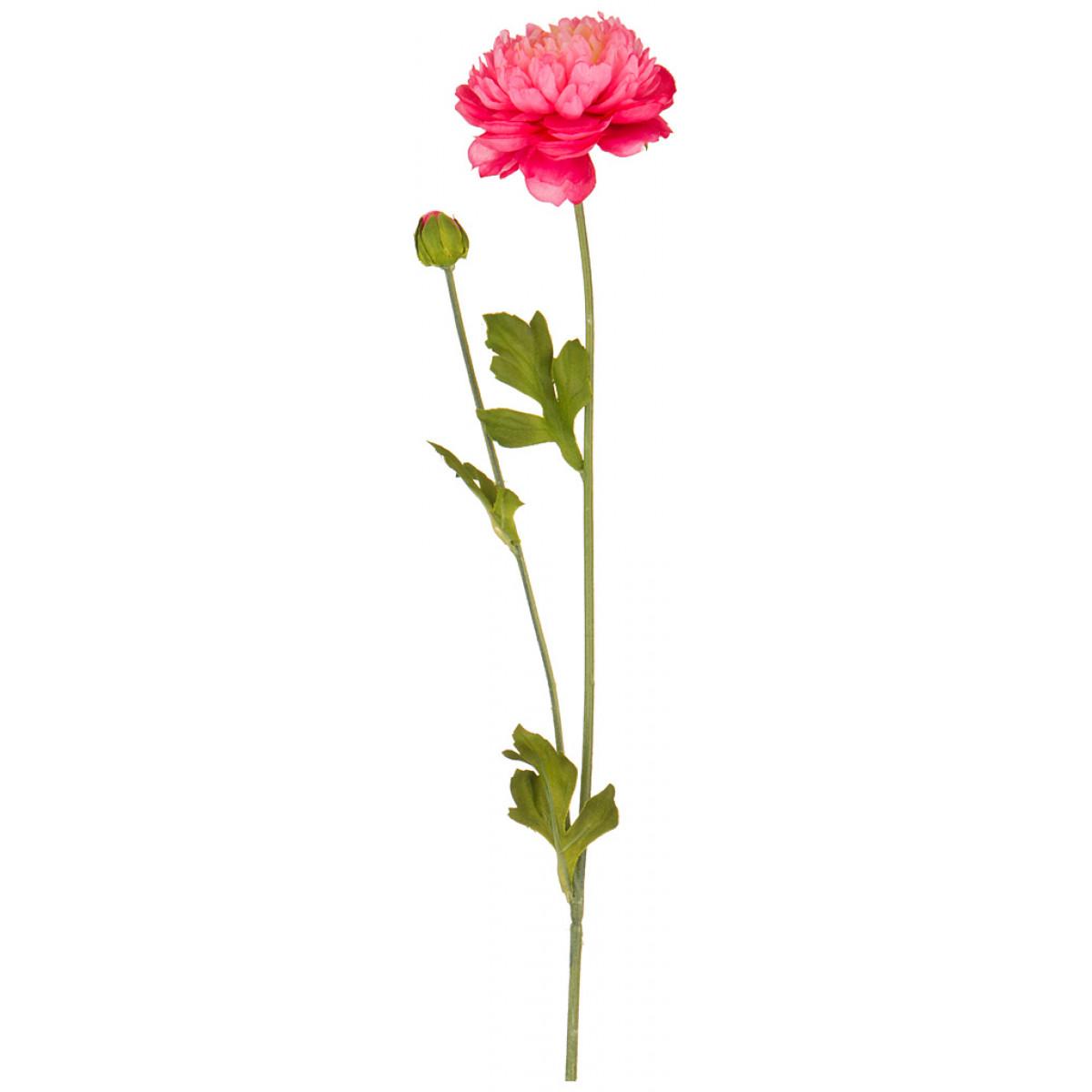 {} SILK-KA Искусственный цветок Meriwether  (62 см) silk ka