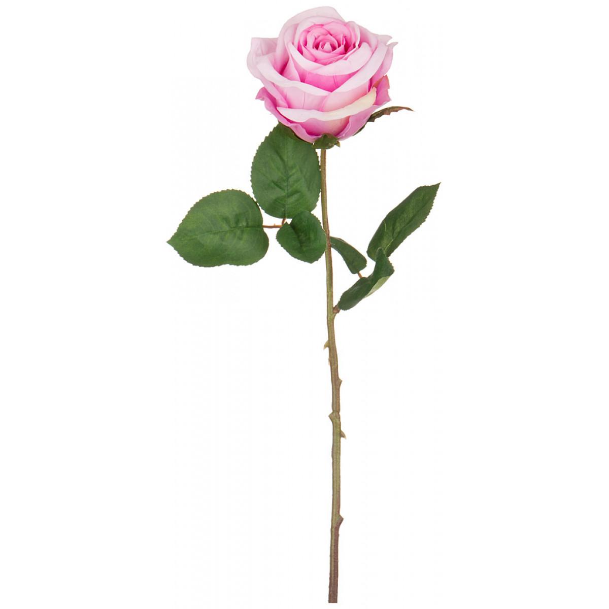 {} SILK-KA Искусственный цветок Gabe  (46 см) silk ka