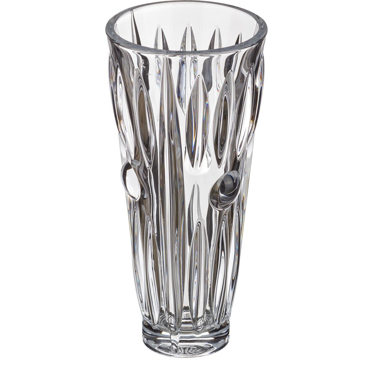{} Crystalite Bohemia Ваза June  (23 см) ваза для цветов 25 см crystalite bohemia ваза для цветов 25 см