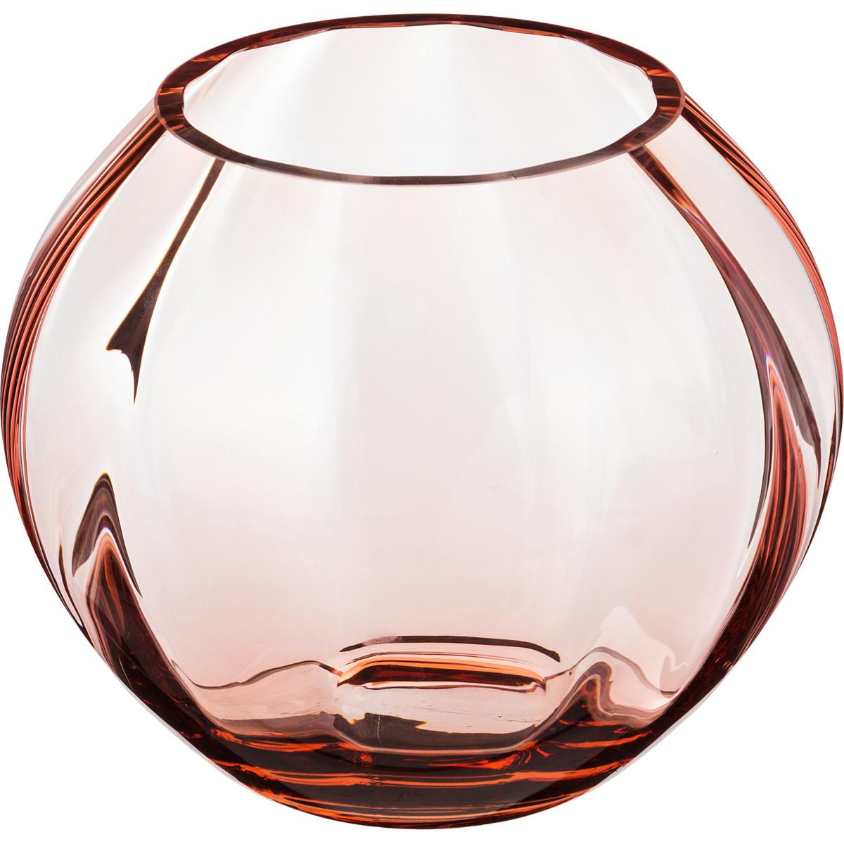 {} Crystalite Bohemia Ваза Sharona  (16х18 см) ваза 30 см bohemia ваза 30 см