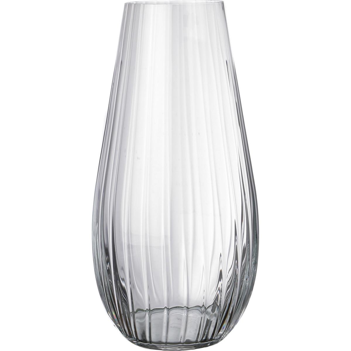 {} Bohemia Crystal Ваза Jerahmeel  (31 см) crystal bohemia