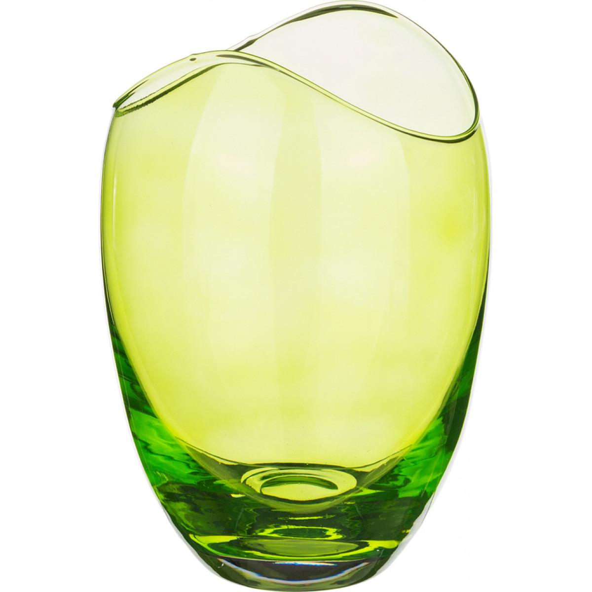 {} Bohemia Crystal Ваза Hattie  (26 см) crystal bohemia
