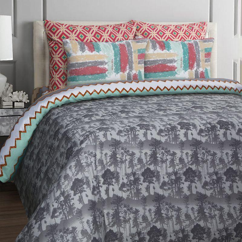 Постельное белье Mona Liza Постельное белье Forest (семейное) постельное белье forest bow wow 3 предмета