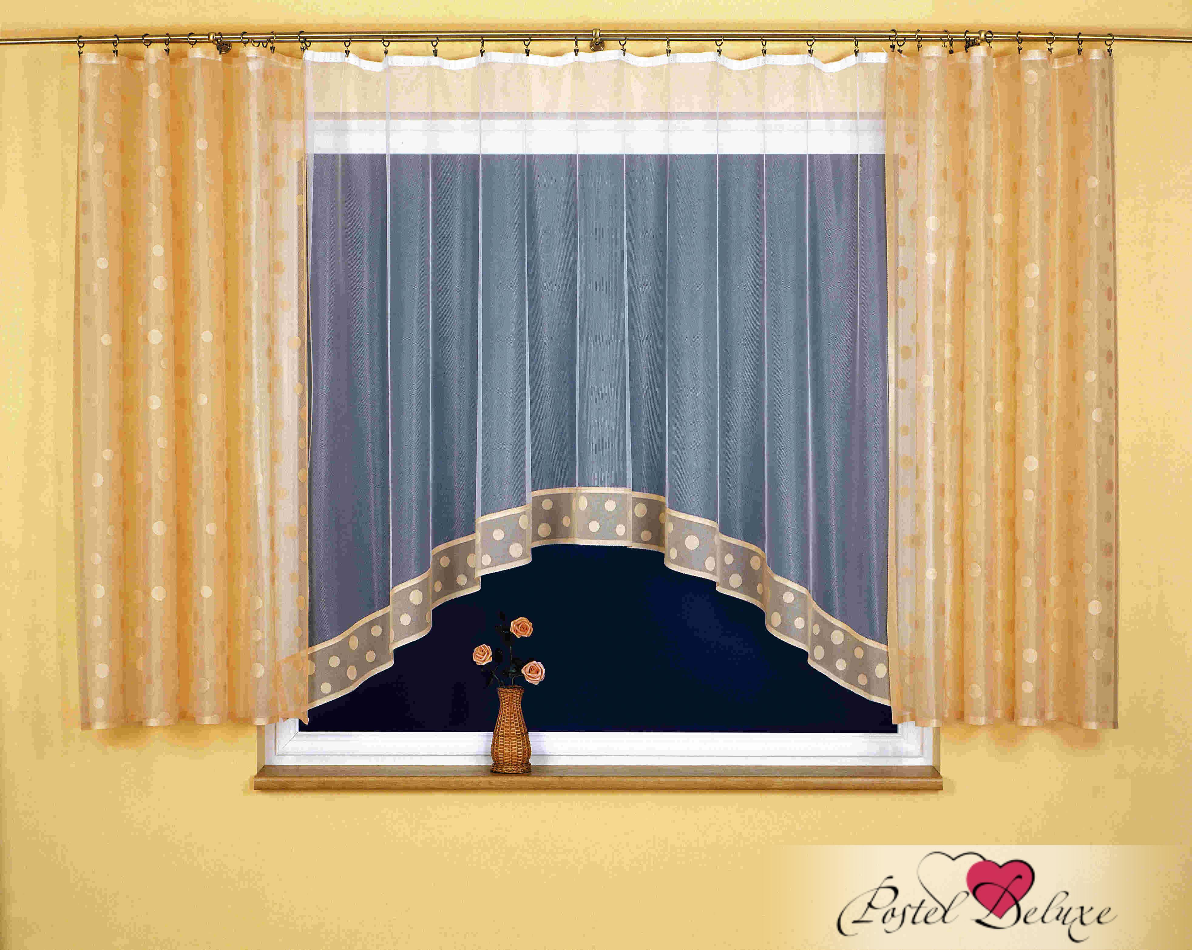 Шторы Wisan Классические шторы Teresa Цвет: Кремовый wisan wisan классические шторы noele