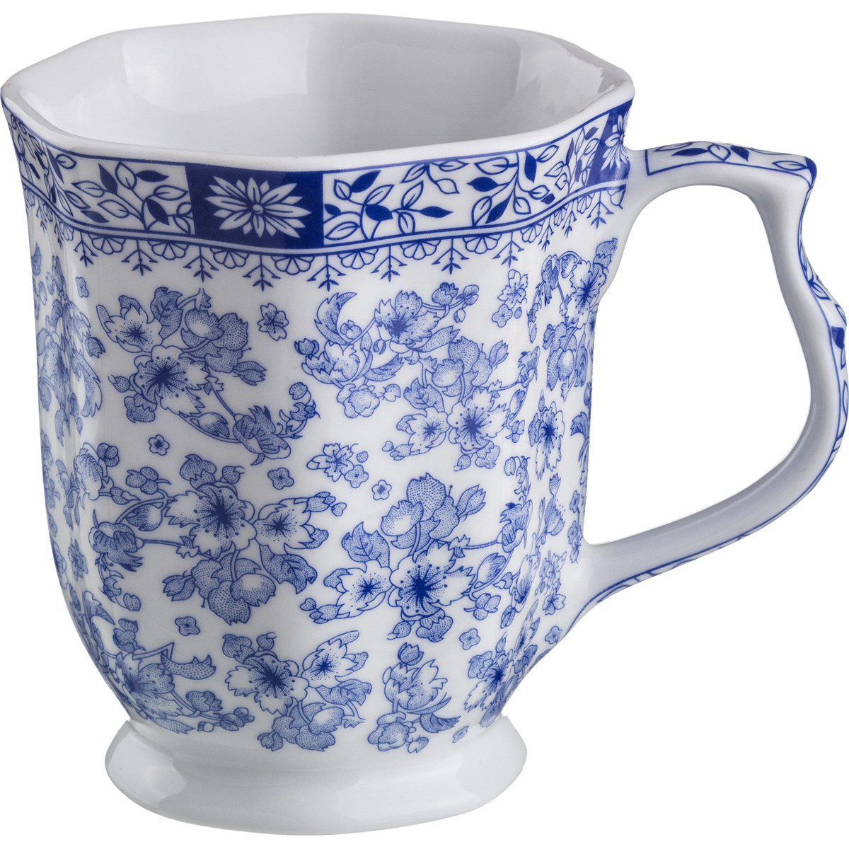 {} Royal Porcelain Сервиз Estella (400 мл) чашка кофейная royal porcelain гонг 100 мл