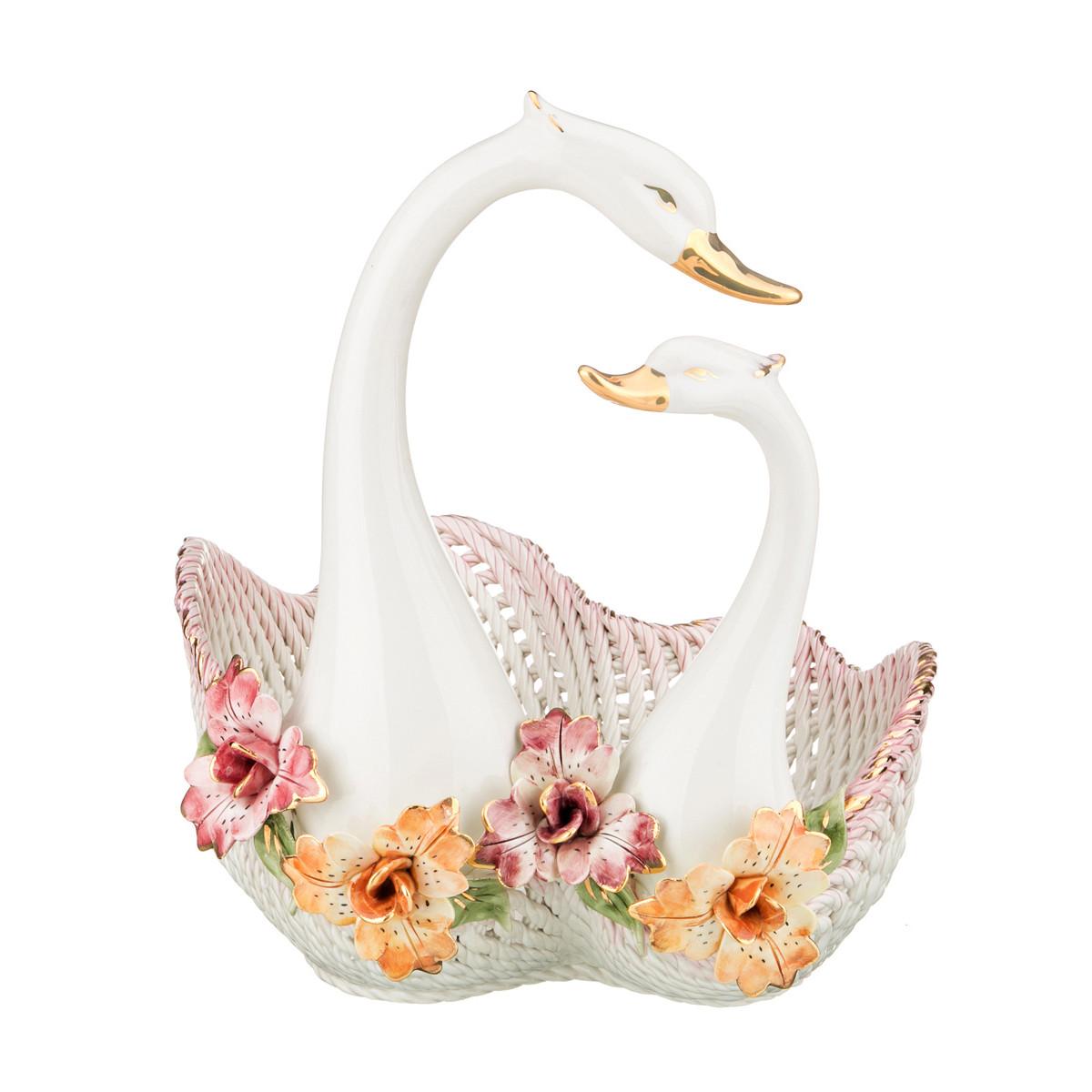 {} Lanzarin Ceramiche Ваза Shannon (32х36х38 см)