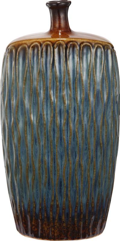 {} ARTEVALUCE Ваза Xylia (11х20х41 см) ваза керамическая 20 х 11 х 41 см