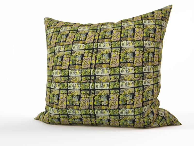 Декоративные подушки StickButik Декоративная подушка Сказочные Грезы (45х45)