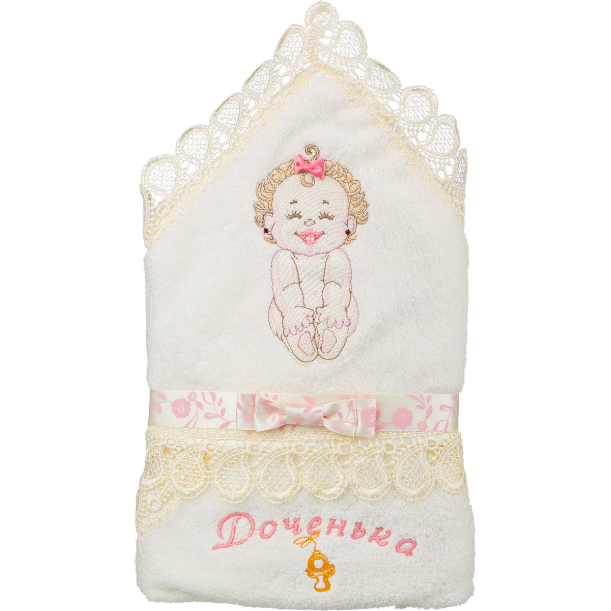Полотенца Santalino Детское полотенце Jennie  (70х70 см) bravo полотенце детское пони 33 x 70 см 1089