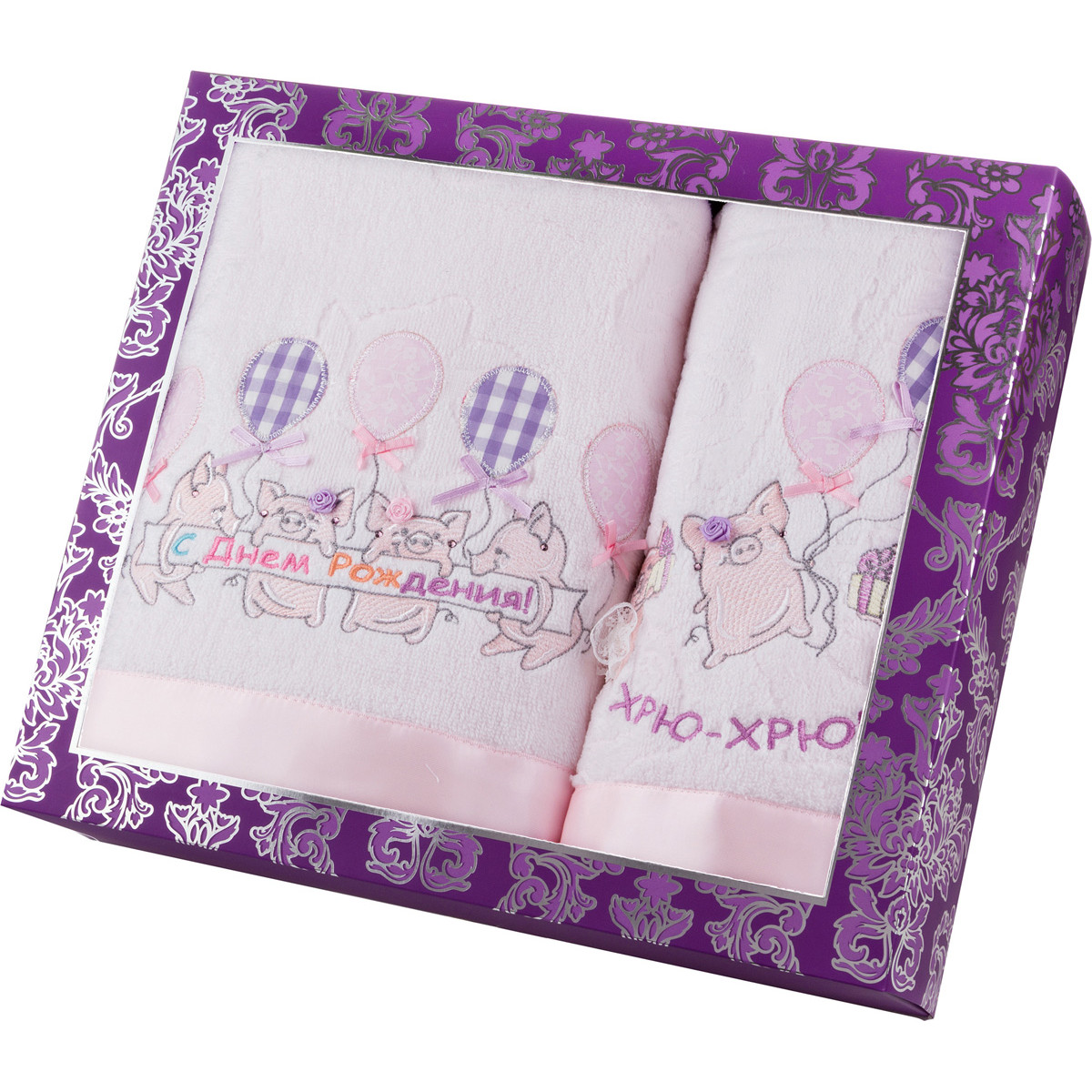 Полотенца Santalino Детское полотенце Brayden  (40х70 см,70х140 см) полотенца santalino полотенце shulamite 40х70 см