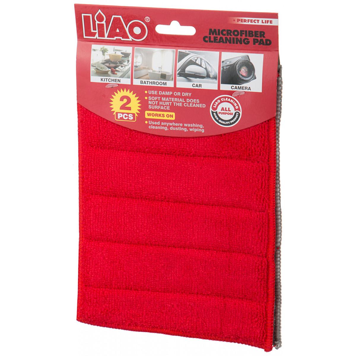 {} LIAO Для уборки Ramsey (16х22 см - 2 шт) ramsey tile floors – installing maintaining and repairing paper only