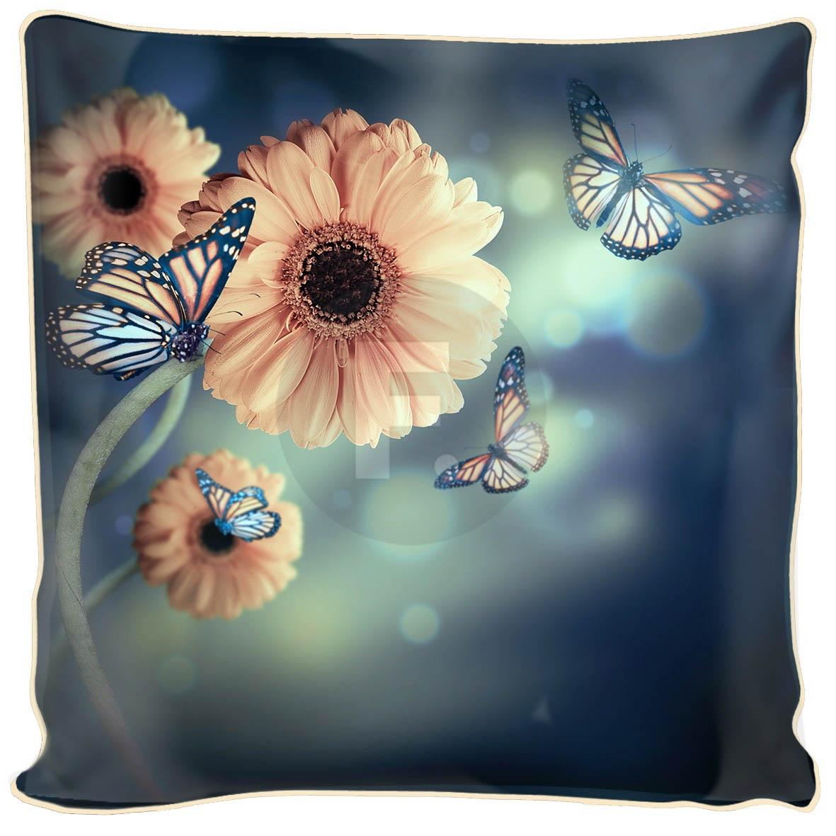 Декоративные подушки Fototende Декоративная подушка Mead (45х45)