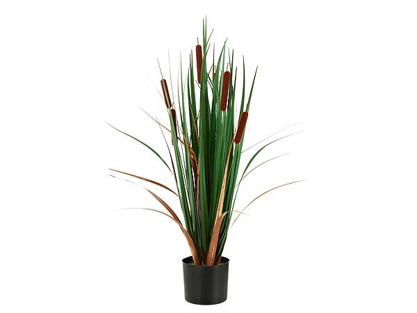 {} ENS GROUP Искусственное растение Камыш (14х88 см) ens group кашпо toya 12х12 см