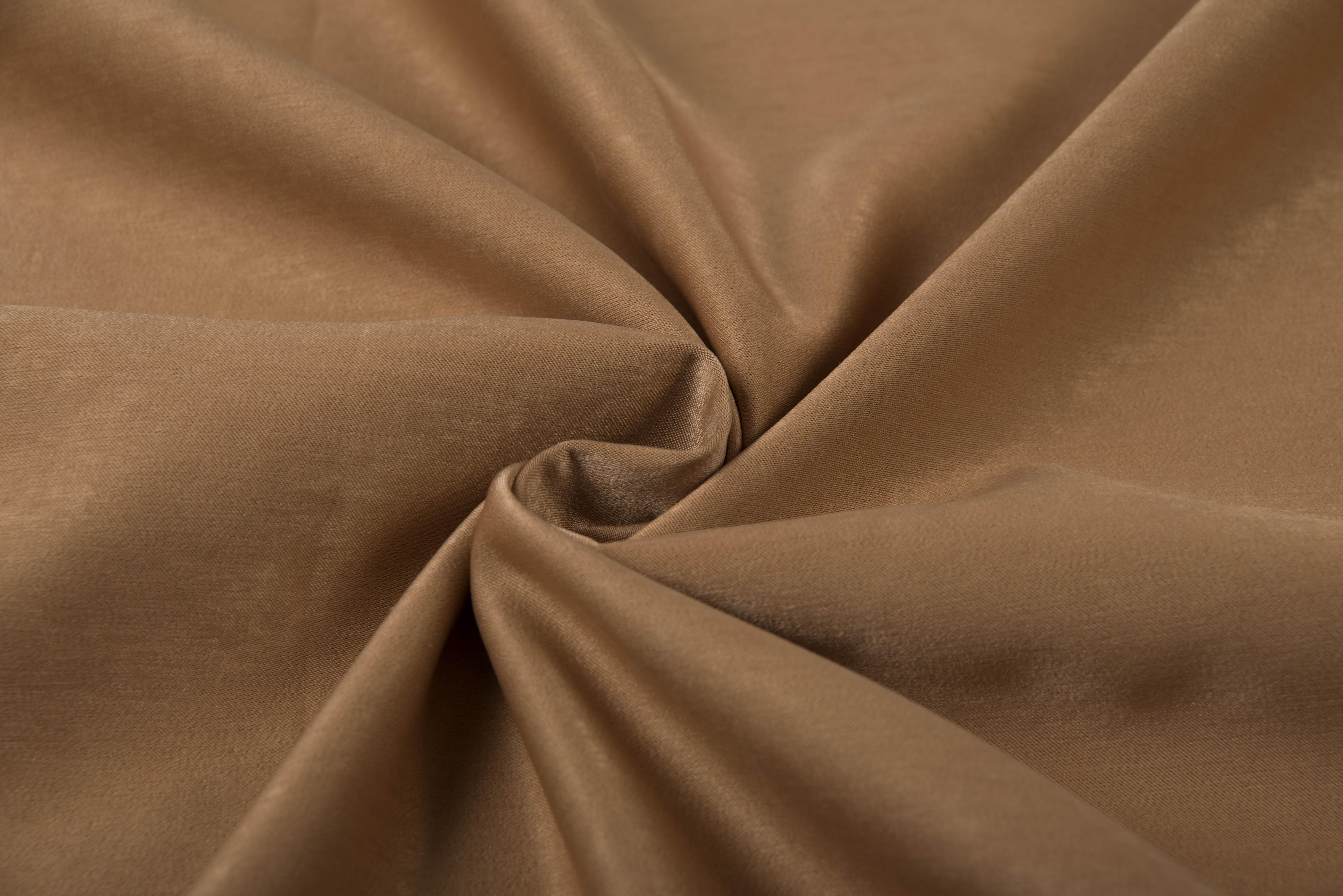 {} TexRepublic Материал Бархат Wet Silk Цвет: Коричневый texrepublic материал бархат wet silk цвет брусника