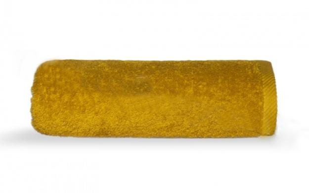 Полотенца Василиса Полотенце Буржуа Нуво Цвет: Горчичный (45х90 см)