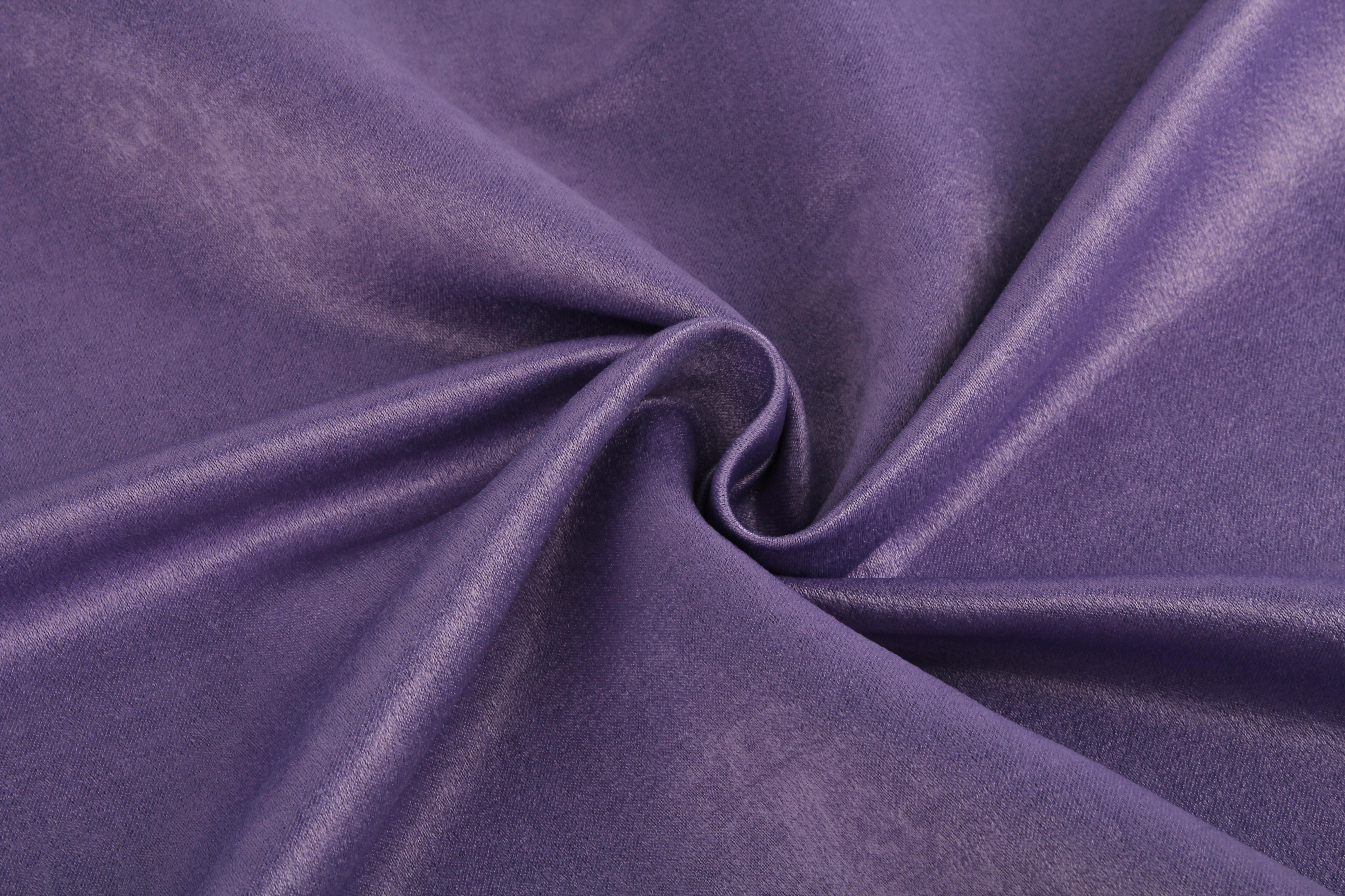 {} TexRepublic Материал Портьерная ткань Palette Цвет: Сиреневый texrepublic материал портьерная ткань palette цвет брусничный