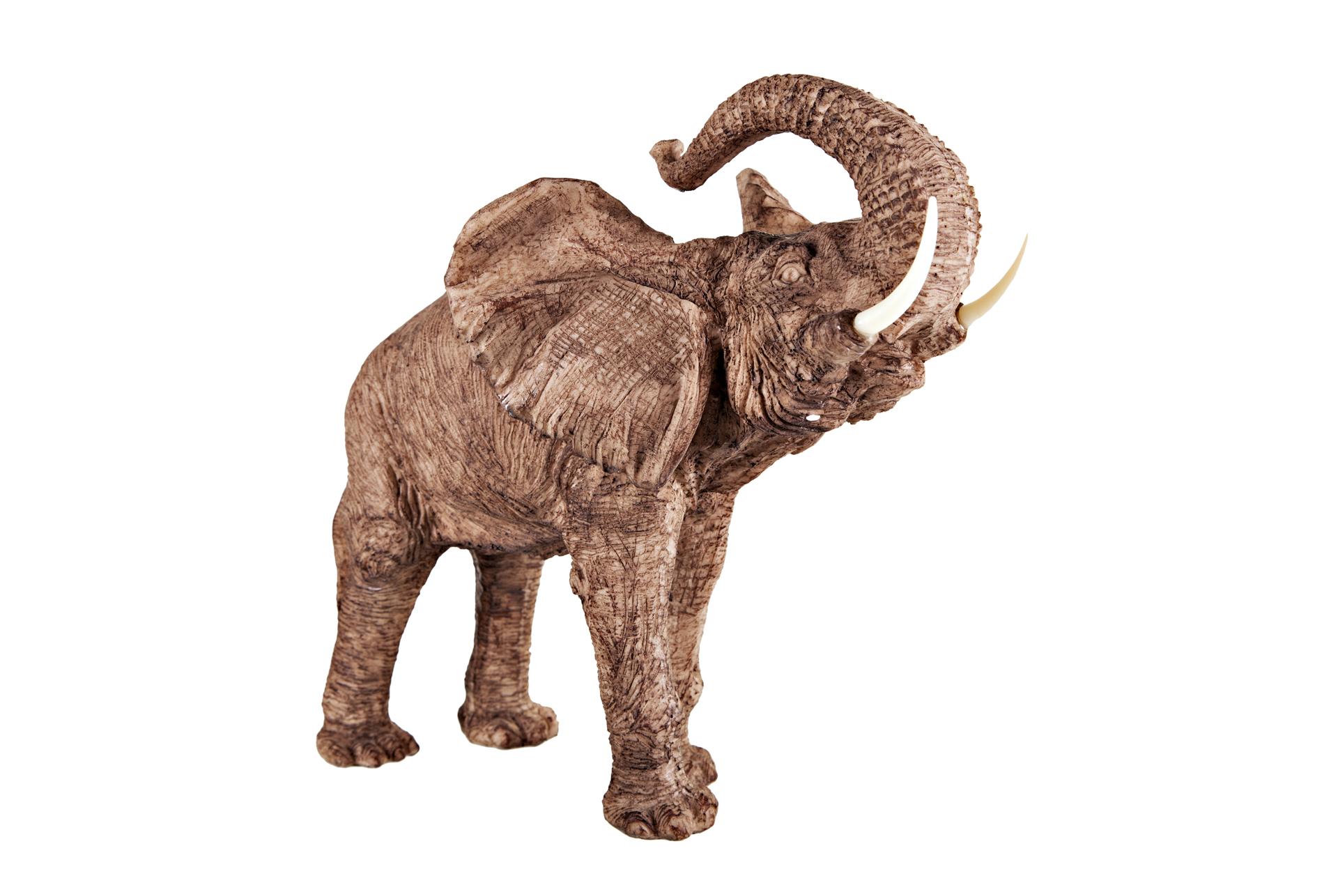 {} ARTEVALUCE Статуэтка Слон (20х31х38 см) ганг статуэтка слон 3х5х7 см