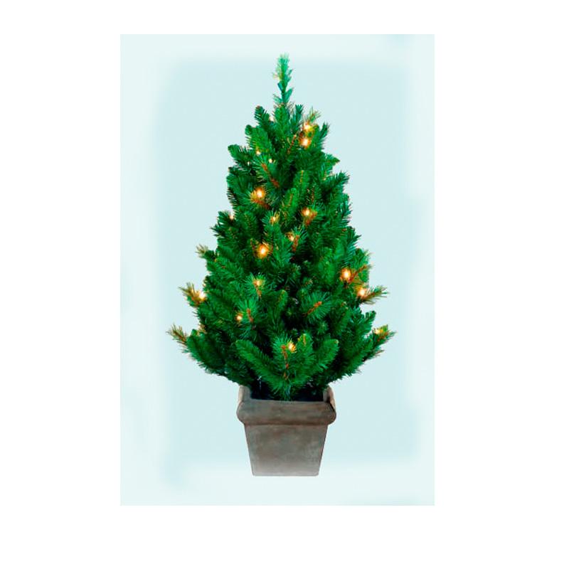 {} Елка Звезда Цвет: Зеленый (125 см) искусственная елка christmas market анна стар 228 см с гирляндой cm16 475