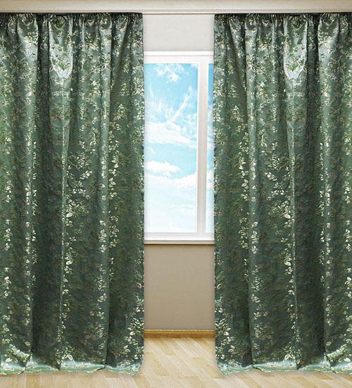 Шторы Amore Mio Классические шторы Replay Цвет: Зеленый ep3c40f484c8n fpga fbga484