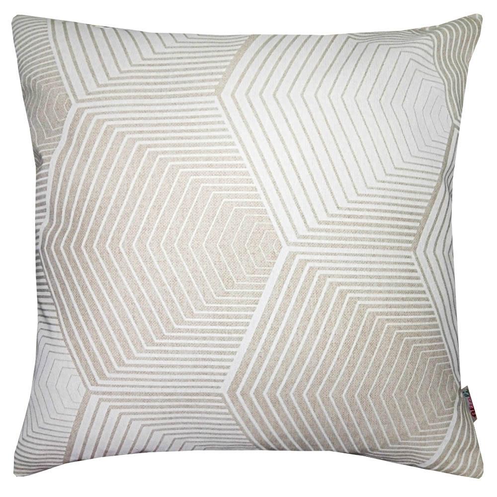 где купить Декоративные подушки Apolena Декоративная подушка Гетта (43х43) по лучшей цене