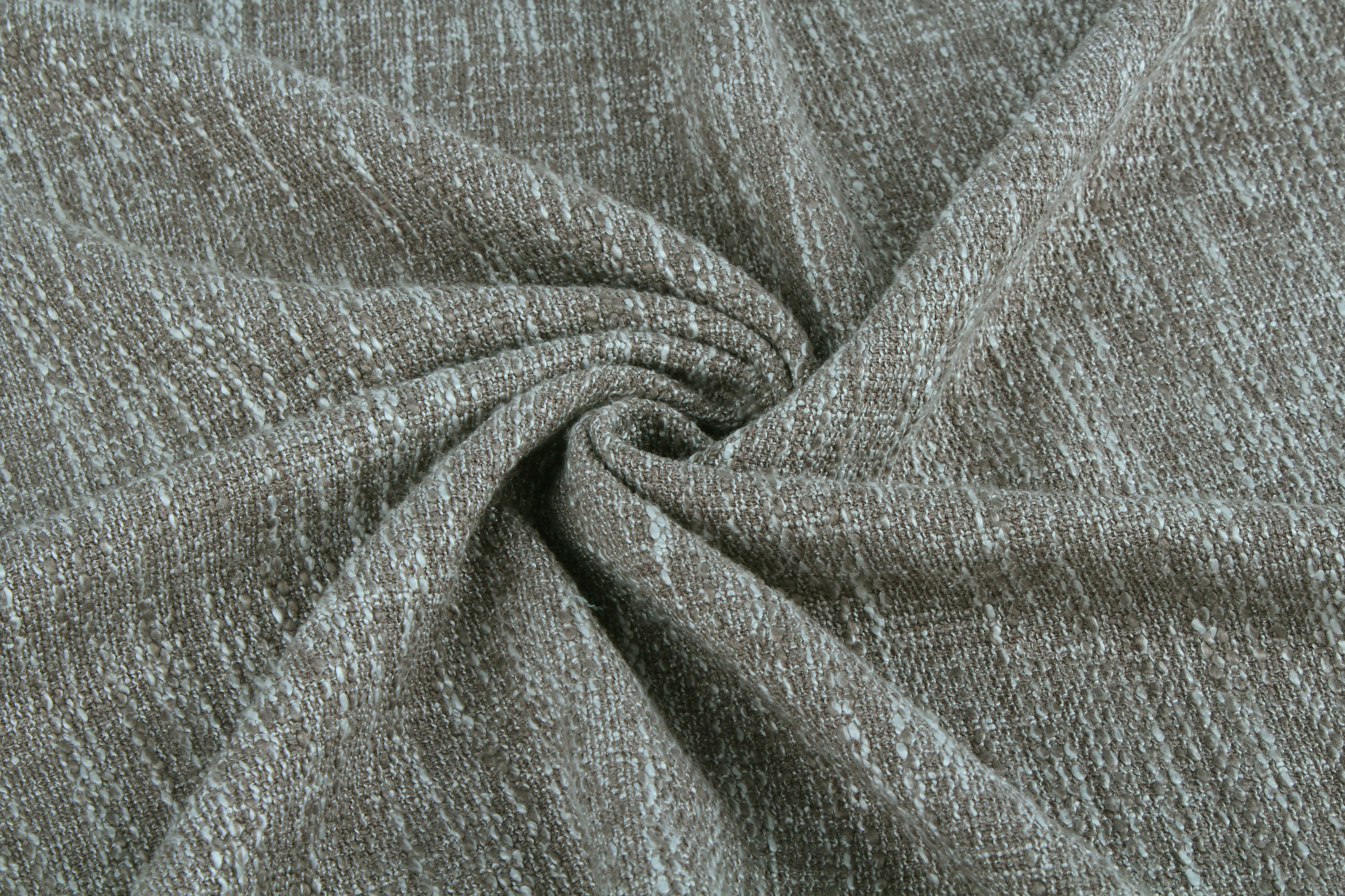 {} TexRepublic Материал Портьерная ткань Boucle Цвет: Серый серый вислоухий котнок цена